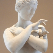 Psyche james pradier 1824