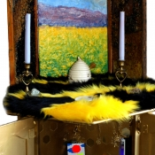 Altar for the Bees