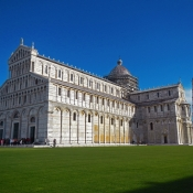 1 pisa cathedral