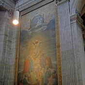 13 saint sulpice jesus ascension