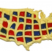 The Divided States of Eggomerica