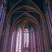 17 sainte-chapelle floor 1