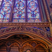 24 sainte-chapelle windows 4