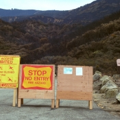 thomas fire rose valley