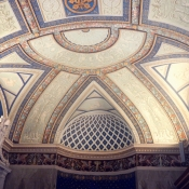 23 vatican ceiling domes