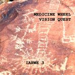 Medicine Wheel Vision Quest (CD)